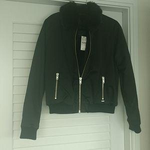 Obey No89 jacket